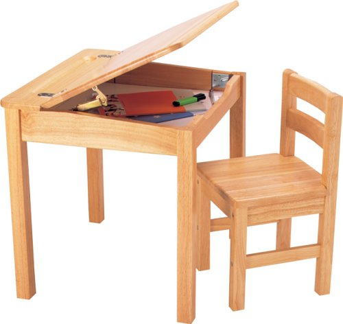 bureau enfant garcon en bois