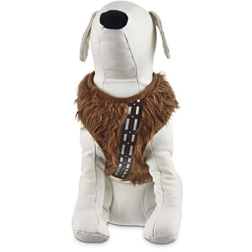 Star Wars Chewbacca Dog Harness -