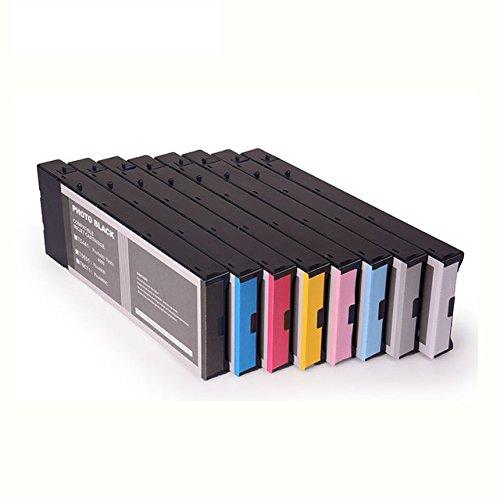 Mr Catridge Cartucho Compatible de Tinta para Epson T6061 Photo Black pigmentada: Amazon.es: Electrónica