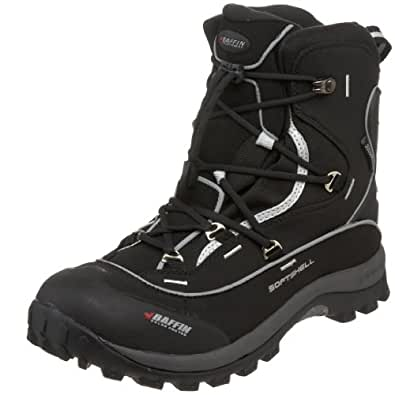 Amazon.com | Baffin Men's Snosport Hiking Boot | Snow Boots