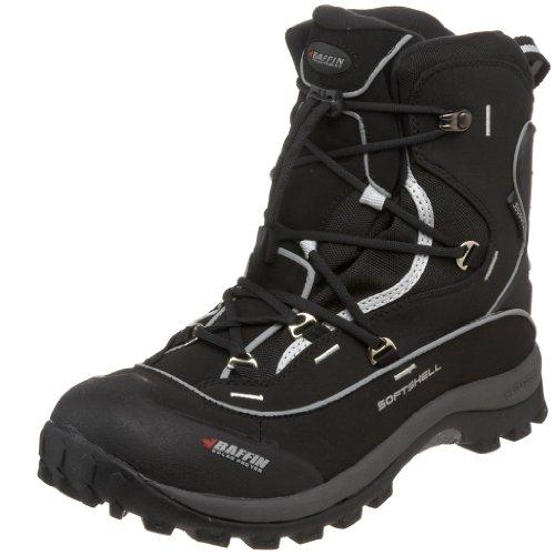 Baffin Mens Snosport Hiking Boot