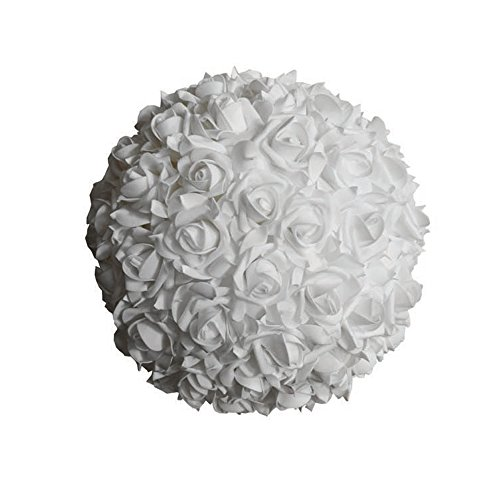 Kissing Ball Centerpieces - Craft and Party, Kissing flower soft
