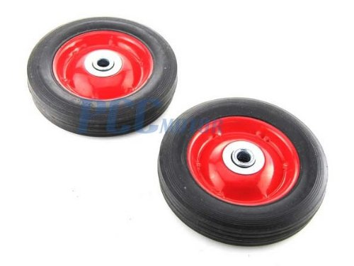 7LA TRAINING WHEELS FOR YAMAHA PW50 PW PY 50 PEE WEE ALL YEAR TW02