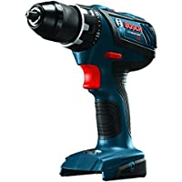 Bosch Dds181Ab Bare Tool Lithium Ion Compact Basic Facts