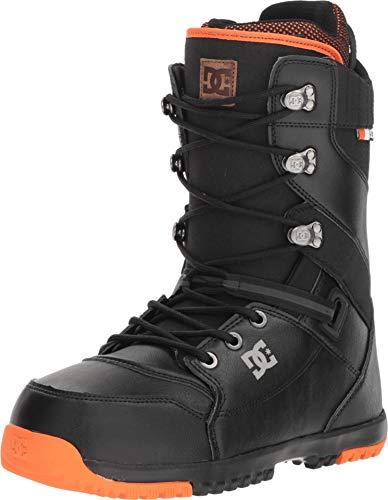 DC Mutiny Snowboard Boots Black Mens Sz 12 (Snowboard Boots Mens Size 12)