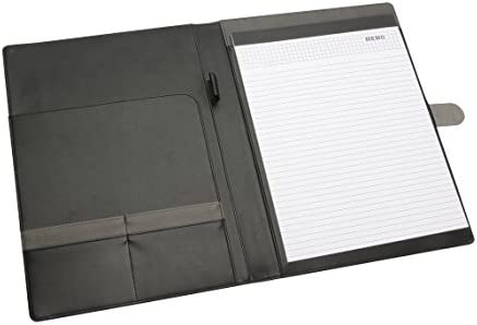 Executive Refillable Briefcase Portfolio Presentation product image