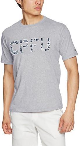 CPFU Tシャツ C3-MS315 メンズ
