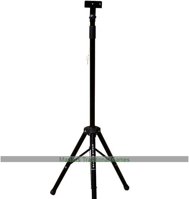 Darts Master Dartboard Stand - Ultimate Lightweight Pick