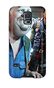 New Sunset Overdrive Tpu Case Cover, Anti-scratch YAOvNTf488VeOQH Phone Case For Galaxy S5
