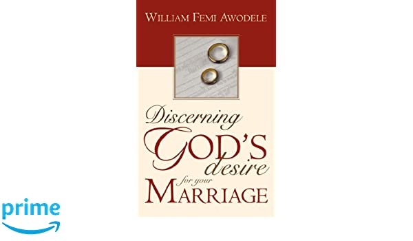 Discerning marriage