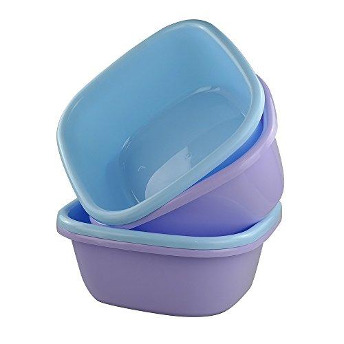 purple dish rack - 9