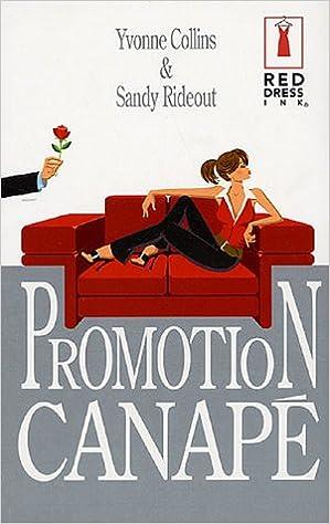 promotion canap 9782280155120 amazoncom books - Canape En Promotion
