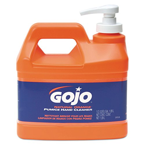 0.5 Gallon Hand Cleaner - 7