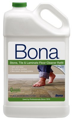 Bona Stone, Tile and Laminate