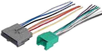 2004 explorer stereo wiring diagram amazon com carxtc stereo wire harness fits ford explorer 95 96 97  carxtc stereo wire harness fits ford