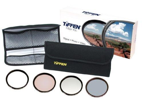 Tiffen 62HFXK1 62mm Hollywood FX Filter Kit [並行輸入品]   B07DZJBS6Z