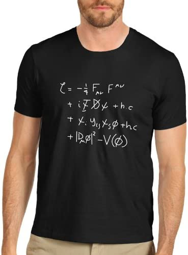 Twisted Envy Girl/'s I Make Science Puns Periodically Funny Cotton T-Shirt