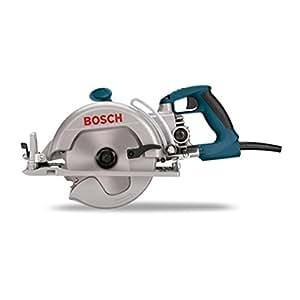 Bosch 1677M 7-1/4-Inch 120-Volt Wormdrive Saw