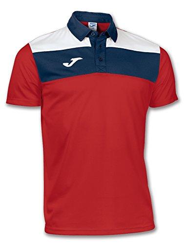 Joma Polo Crew M/C, Camiseta para Hombre: Amazon.es: Ropa y accesorios