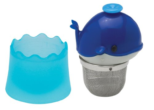 HIC Floatin Whale Infuser Catcher product image