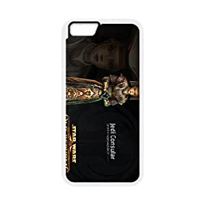 Star Wars The Old Republic iPhone 6 4.7 Inch Cell Phone Case White DWRS6513591724070
