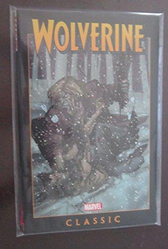 Wolverine Classic, Vol. 2 -