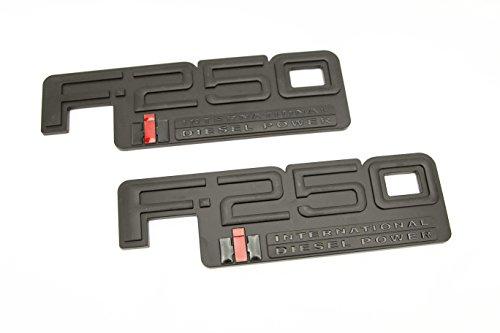 ford diesel accessories - 3