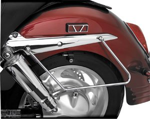 Show Chrome Accessories 55-130 Saddlebag Support Stay ()