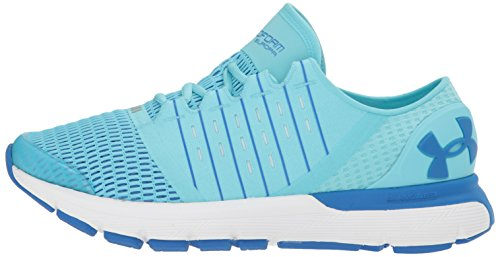 Speedform Under Armour Chaussure Europa Pied Women's De Course À Bleu Ss17 Clair CC5awqdr