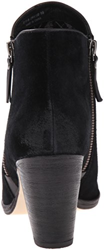 cost for sale clearance new arrival Cole Haan Women's Hayes Ankle Bootie Black Suede AoCD4vziS