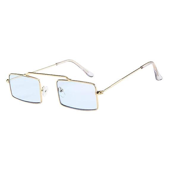 Gafas de Sol, KanLin1986 Gafas de Sol Unisex Polarizadas ...