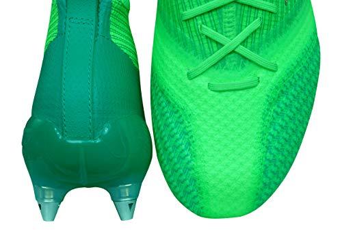 Verde Scarpe Adidas verbas 17 1 Ace versol Per negbas Allenamento Uomo Sg Primeknit Calcio UxvUOF