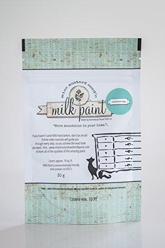 Miss Mustard Seed's Milk Paint Eulalie's Sky 30g (Skies Seeds)