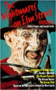 Nightmare On Elm Street Omnibus