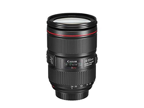 Canon EF 24?105mm f/4L IS II USM Lens (Certified Refurbished)