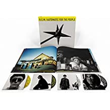 Automatic For The People (25th Anniversary Deluxe Edition) [3 CD/Blu-Ray][Deluxe Edition]