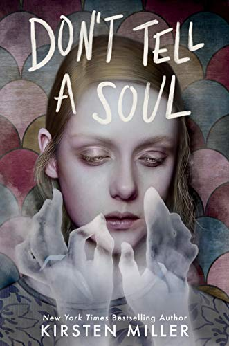 Book Cover: Don't Tell a Soul