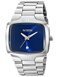Nixon Men's A1401258 Player Watch