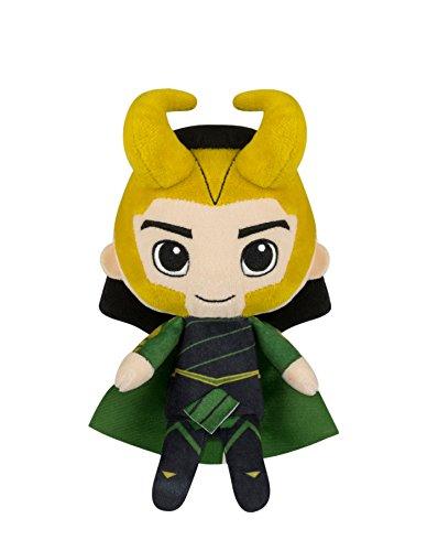 Plush: Thor Ragnarok - Loki
