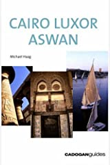 Cairo Luxor Aswan, 2nd (Country & Regional Guides - Cadogan) Paperback