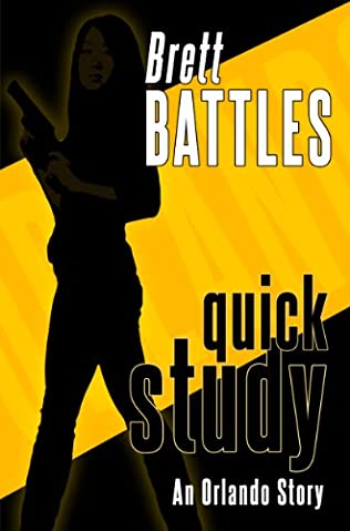 book cover of Quick Study