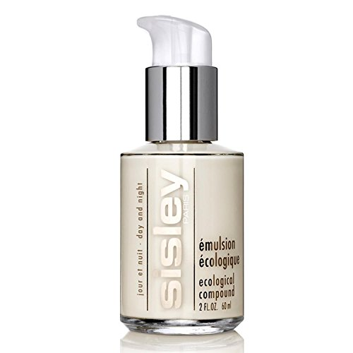 (Sisley Ecological Compound Day and Night (with Pump), 2 Ounce )
