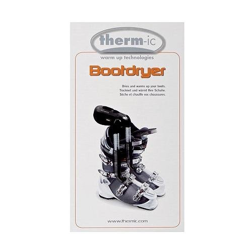 Therm-ic 120V Boot Dryer 2011 020340001 by Thermic