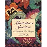Masterpiece Sweaters, Janice Wright, 0892723343