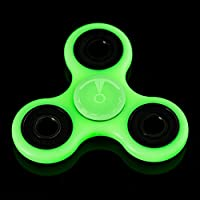 Toplay Fidget Spinner Toy Stress Reducer Ceramic Bearing...