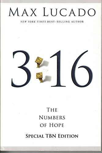 3 16 the numbers of hope - 9
