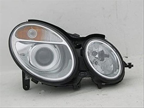 Multiple Manufacturers MB2502108N OE Replacement Headlight Assembly MERCEDES E320 2003-2006 Partslink MB2502108