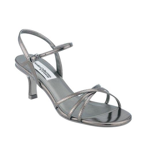 Dyeables Women's Flamingo Sandal (9.5D, -
