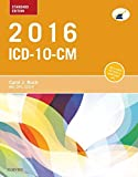 2016 ICD-10-CM Standard Edition - E-Book (ICD-10-CM (Standard Edition)) by