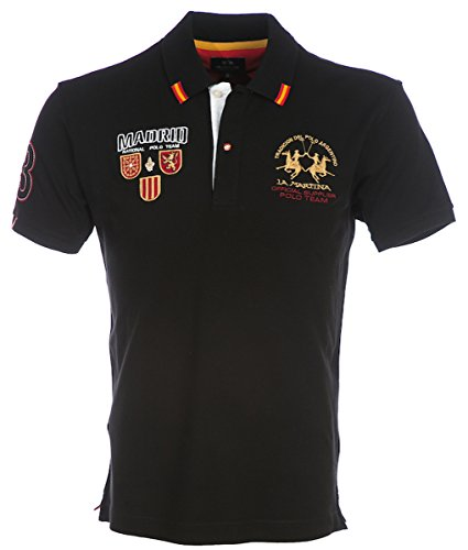 la-martina-polo-shirt-madrid-in-black